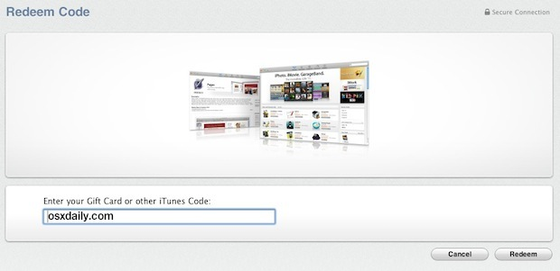 free itunes gift card generator